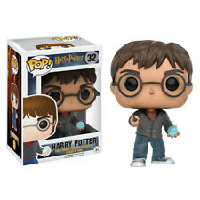 Harry Potter Pop! Vinyl Figur - Harry Potter mit Prophecy Brandneu