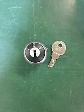 Eaton/Moeller RMQ-Titan Schlüsseltaste M22-WRS3