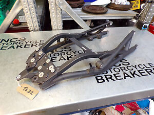 Triumph Speed Triple 1050 Rear subframe sub frame 2011-2017 TS22