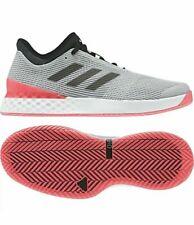 Adidas Men's Adizero Ubersonic 3 Tennis Running Shoes - FREE SHIPPING- CP8853+