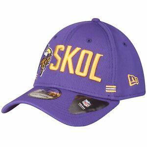 New Era 39Thirty Cap - HOMETOWN Minnesota Vikings