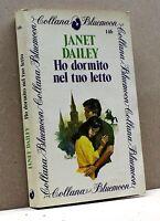HO DORMITO NEL TUO LETTO - J.Dailey [Bluemoon 146]