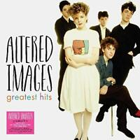 ALTERED IMAGES - GREATEST HITS [CD]