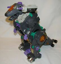 G1 TRANSFORMERS (1986) TRYPTICON ~ BODY ONLY ~ WORKING ~ DECEPTICON HASBRO