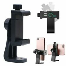 Smartphone Tripod Adapter Cell Phone Holder Mount For Acer Iconia Talk S