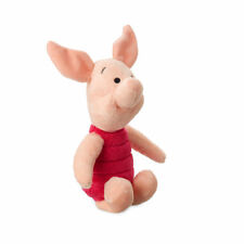 Disney Store Winnie the Pooh Piglet Small Plush Toy Doll Stuffed Animal NWT