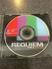 Requiem for a Dream (Dvd, 2001, Unrated) - Outer Case Missing - Modern Classic!