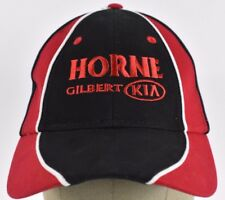 Black Horne Gilbert KIA Dealer Phoenix Embroidered baseball hat cap Adjustable