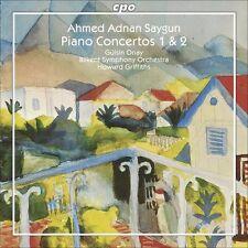 Gulsin Onay - Piano Concertos 1 & 2 [New CD]