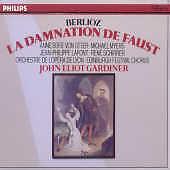 Berlioz: La Damnation de Faust / Gardiner, Myers, von Otter by Michael Myers.
