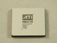 ATI Radeon 9700 216TCCCGA15FH BGA chipset With Lead Solde Balls