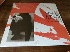 "SIMPLE MINDS - Vinyl Maxi 45 tours / 12"" !!! SANCTIFY YOURSELF !!! FRANCE !!!"