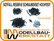 Notfall Reserve Schrauben-Set ARRMA ADX10 Raider XL Fury Mojave Vorteks Granite