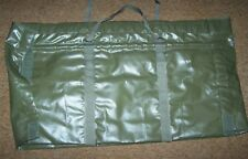 LARGE MEDICAL EQUIPMENT CARRY BAG, OD GREEN NYLON, U.S. ISSUE *NEW*