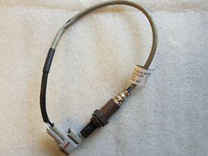 SUZUKI EZ SWIFT / SPORT RS415/6 Genuine O2 Sensor Pre-Cat 79,455kms 05-2/2011