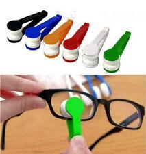 Brillenreiniger, Brillenputzer, Microfaser, äußerst praktisch & effektiv, NEU !!