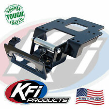 KFI 100765 Winch Mount 2011-2014 Polaris 900 RZR / 2012-2014 Polaris 900 RZR-4
