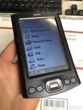 Nice Shape Vintage Touch Screen Working Palm Pilot T|X Tx W/charger