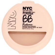 New York Color Smooth Skin BB Radiance Powder, Naturally Beige 0.33 oz