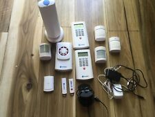 Simplisafe Security System Bundle - 12 pieces