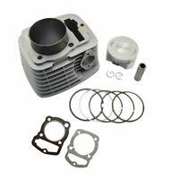 Cylinder Piston Ring Gasket for Honda SL230 97~08 XR230 03~08 CRF230F φ65.5mm