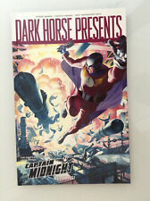 DARK HORSE PRESENTS#18 CAPTAIN MIDNIGHT IBANEZ CORBEN WILLIAMSON NM 80-PAGES 234