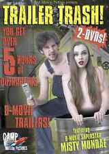 Trailer Trash 2-dvd Collection NEW (2-DVD)