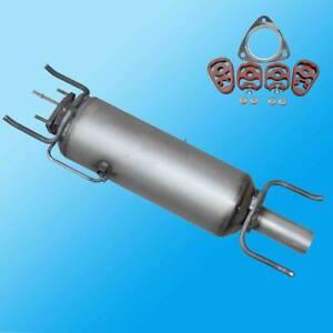EU4 DPF Dieselpartikelfilter FIAT Croma 1.9 JTD 2.4 JTD - 939A1/2/3/7/8000 2005-