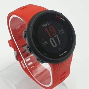 Garmin Forerunner 45 GPS Running Cycling Sports Heart Rate Watch  #3950