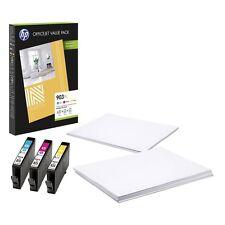 Original HP 903XL / 1CC20AE Tintenpatronen Value Pack Multi-Pack 3 Farben C/M/Y