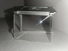 NEW Silver Magnifier for The Gameboy Advance SP Console T41