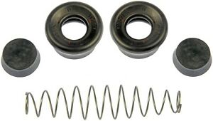Rr Wheel Brake Cylinder Kit Dorman/First Stop 33120