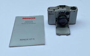 Minox GT-S