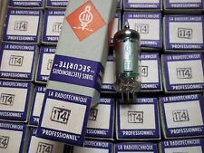 Vacuum Tubes -   1T4 RADIOTECHNIQUE     (50  NOS/NIB TUBES)  1 full case of 50