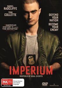 Imperium (DVD, 2016)