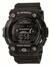 Casio G-SHOCK GW-7900B-1JF Tough Solar Radio Men's Watch  From Japan
