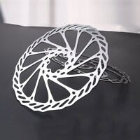 Bicycle MTB Mountain Bike Stainless Steel Brake Disc Rotor 203mm with 6 Bol L1E9