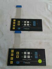 Valleylab Force 2 Electrosurgical Unit Front Panel Keypad