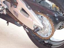 Honda CBR900 Fireblade 2000-2001 R&G Racing Spindle Sliders | Cotton Reels