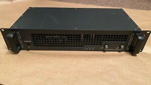 Matrix GT1000FX Power Amp
