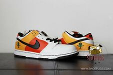 2005 DS Nike Dunk SB Low Raygun sz 9.5 away flash supreme | TRUSTED SELLER!