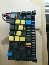 MERCEDES W163 ML 99-05 FUSE BOX 163 545 02 05  PN 1635450205