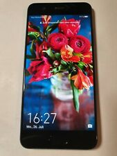 Huawei  P10  VKY-L29 - 64GB - Graphite Black (Ohne Simlock) Smartphone