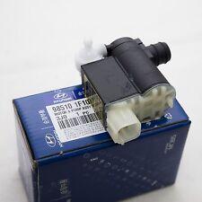Genuine 985102V100 Windshield Washer Pump + Grommet For KIA Sportage 2005-2010