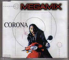 Corona-Megamix cd maxi single