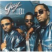 Guy III CD