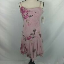 ADRIANNA PAPELL BOUTIQUE EVENING SLIP DRESS SIZE 16 NWT
