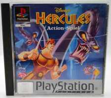 Hercules Action-Game - ohne Anleitung! - (Sony PlayStation 1, 1997)