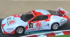 1:43 FERRARI 512 BB LM (24h Le Mans 1979 Dini Andruet) - Fabbri (08)