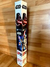 More details for star wars triptych poster set - 3 posters to make 1 large poster official disney
